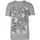 Zimtstern TSM Rerunz T-Shirt Men Grey